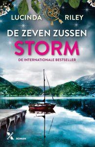 De zeven zussen – Storm